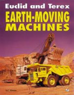 EUCLID AND TEREX EARTH-MOVING MACHINES