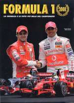 F1 2008 LA CRONACA E LE FOTO PIU' BELLE DEL CAMPIONATO