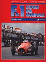F1 STORIA DEL MONDIALE 1950-1957