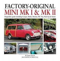 FACTORY ORIGINAL MINI MK I & MK II