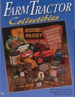 FARM TRACTOR COLLECTIBLES