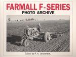 FARMALL F SERIES