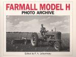 FARMALL MODEL H