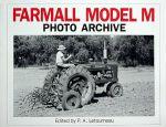 FARMALL MODEL M