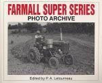 FARMALL SUPER SERIES
