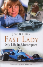 FAST LADY MY LIFE IN MOTORSPORT
