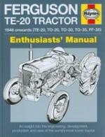 FERGUSON TE-20 TRACTOR ENTHUSIAST'S MANUAL