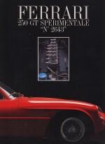 "FERRARI 250 GT SPERIMENTALE  ""N. 2643"""