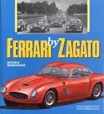 FERRARI BY ZAGATO (RISTAMPA)