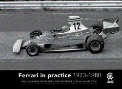 FERRARI IN PRACTICE 1973-1980
