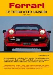 FERRARI LE TURBO OTTO CILINDRI (1982-1989)