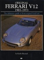 FERRARI V12 1965-1973 ORIGINAL