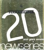 FERRARISSIMA 15 NEW SERIES 20 ANNI YEARS ANNEES