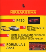 FERRARISSIMA 17 NEW SERIES F430