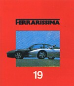 FERRARISSIMA 19  456 GT & 348 SPIDER FIORANO TESTS