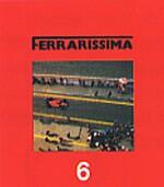 FERRARISSIMA   6  FERRARI V12 - 250 GT/L
