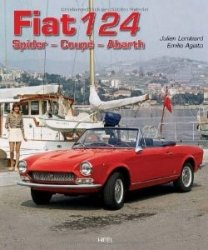 FIAT 124 SPIDER COUPE' ABARTH