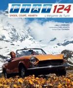FIAT 124 SPIDER COUPE' ABARTH L'ELEGANTE DE TURIN