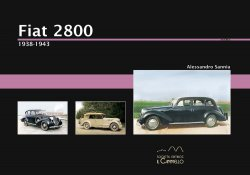FIAT 2800 1938-1943