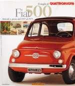 FIAT 500 ARTICOLI E PROVE DAL 1957 AL 1975