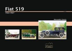 FIAT 519 1922 - 1927
