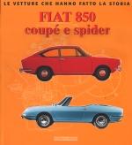 FIAT 850 COUPE' E SPIDER