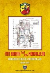 FIAT ABARTH 595 695 MONOALBERO
