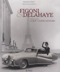 FIGONI DELAHAYE 1934-1954