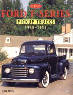FORD F-SERIES PICKUP TRUCKS 1948-1956