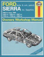 FORD SIERRA (SOHC & CVH, PETROL) (903)