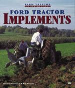 FORD TRACTORS IMPLEMENTS