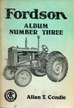FORDSON ALBUM NUMBER THREE