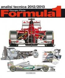 FORMULA 1 2012-2013 ANALISI TECNICA