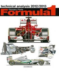 FORMULA 1 2012-2013 TECHNICAL ANALYSIS