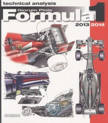 FORMULA 1 2013-2014 TECHNICAL ANALYSIS