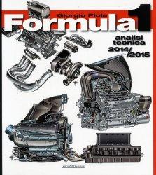 FORMULA 1 2014-2015 ANALISI TECNICA