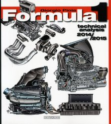 FORMULA 1 2014-2015 TECHNICAL ANALYSIS