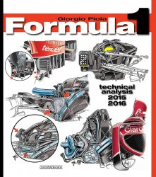 FORMULA 1 2015-2016 TECHNICAL ANALYSIS