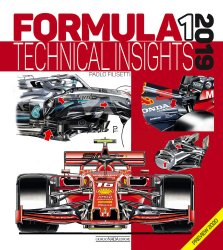FORMULA 1 2019 - TECNICAL INSIGHTS