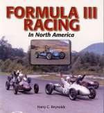 FORMULA 3 RACING IN NORTH AMERICA