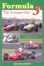 FORMULA 3 THE SCREAMER ERA 1964-1970