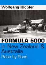FORMULA 5000 IN NEW ZELAND & AUSTRALIA RACE BY RACE