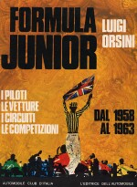 FORMULA JUNIOR DAL 1958 AL 1963