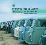 """FOURGONS """"NEZ DE COCHON"""" DE MON PERE, LES"""