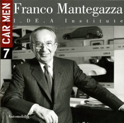 FRANCO MANTEGAZZA I.DE.A INSTITUTE