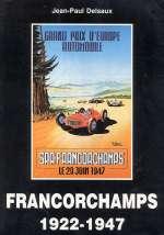 FRANCORCHAMPS 1922-1947