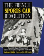 FRENCH SPORTS CAR REVOLUTION, THE