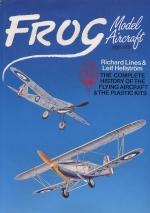 FROG MODEL AIRCRAFT 1932-1976