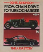 FROM CHAIN DRIVE TO TURBOCHARGER