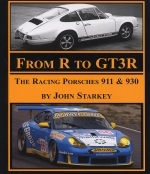 FROM R TO GT3R THE RACING PORSCHES 911 & 930